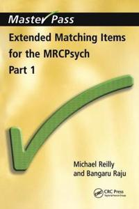 Extended Matching Items for the Mrcpsych