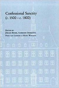 Confessional Sanctity (C. 1500 - C. 1800)