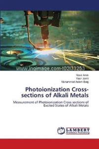 Photoionization Cross-Sections of Alkali Metals