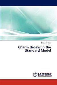 Charm Decays in the Standard Model