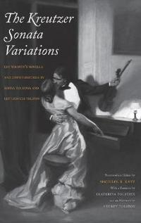 The Kreutzer Sonata Variations