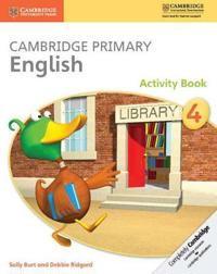 Cambridge Primary English, Stage 4
