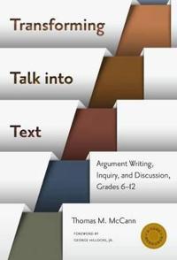 Transforming Talk into Text