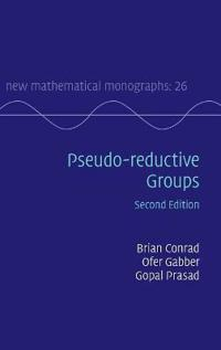 Pseudo-reductive Groups