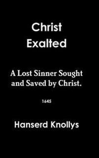 Christ Exalted
