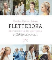 Fletteboka