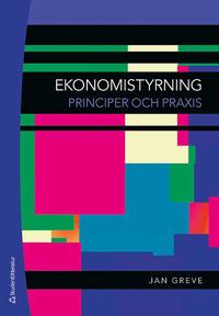 Ekonomistyrning - Principer och praxis