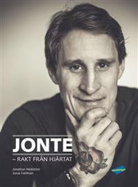Jonte : rakt från hjärtat