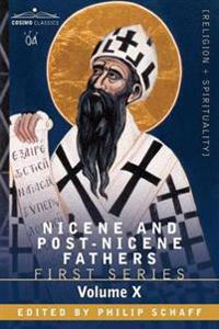 Nicene and Post-Nicene Fathers First Series, St. Chrysostom