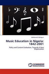 Music Education in Nigeria