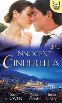 Innocent Cinderella