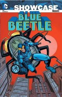 Showcase presents: blue beetle tp
