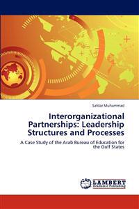 Interorganizational Partnerships
