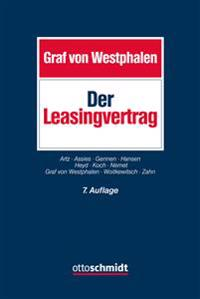 Der Leasingvertrag