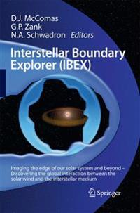 Interstellar Boundary Explorer, Ibex