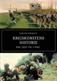 Krigskunstens historie - Harald Høiback pdf epub