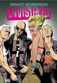 Invisibles 3