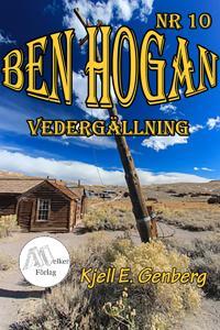Ben Hogan Nr 10 - Vedergällningen