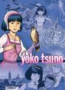 Yoko Tsuno - på jagt efter tiden