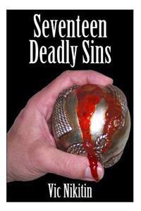 Seventeen Deadly Sins