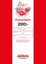 Presentkort 200 kr - digitalt
