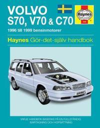 Volvo S70, V70, C70