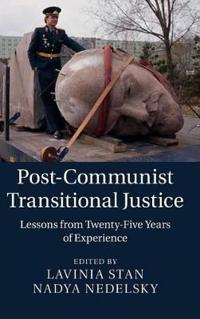 Post-Communist Transitional Justice