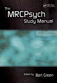 The Mrcpsych Study Manual