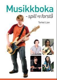 Musikkboka - Torkel Lian pdf epub