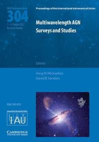 Multiwavelength AGN Surveys and Studies