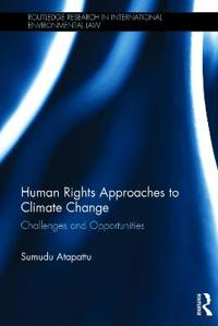 Human Rights Approaches to Climate Change