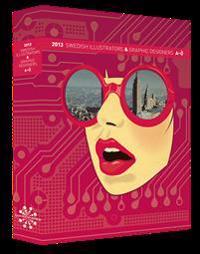 Swedish illustrators & graphic designers A-Ö 2013