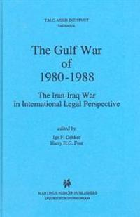 The Gulf War of 1980-1988
