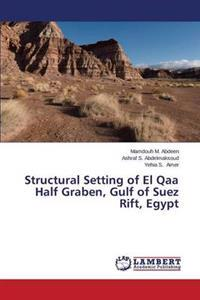 Structural Setting of El Qaa Half Graben, Gulf of Suez Rift, Egypt