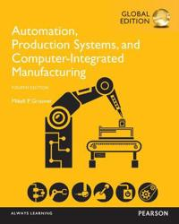 Automation, production systems, and computer-integrated manufacturing, glob