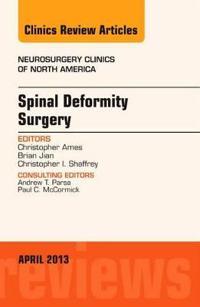 Spinal Deformity Surgery