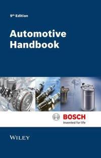 Automotive Handbook, 9th Edition