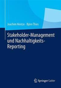 Stakeholder-Management Und Nachhaltigkeits-Reporting