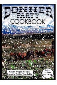 Donner Party Cookbook