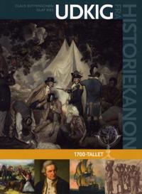 Udkig fra historiekanon 1700-tallet