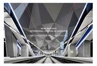 New Natures: Intermodal Station in Logrono