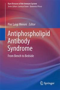 Antiphospholipid Antibody Syndrome