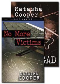 No more victims / Anklagad