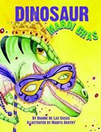 Dinosaur Mardi Gras