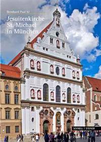Jesuitenkirche St. Michael in Munchen