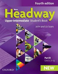 New Headway: Upper-Intermediate: Student's Book B