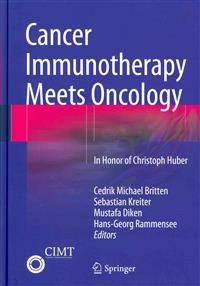 Cancer Immunotherapy Meets Oncology