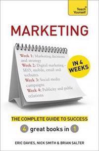 Marketing in 4 Weeks