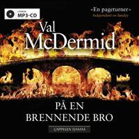 På en brennende bro - Val McDermid pdf epub