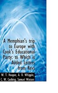 A Memphian's Trip to Europe with Cook's Educational Party